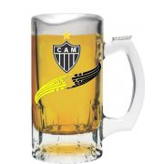 Caneca Trigger Atlético Decorado - 375 ml