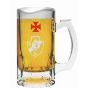 Caneca Trigger Vasco Cruz - 375 ml