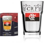 Copo Country Flamengo CRF - 400 ml
