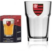 Copo Country Flamengo Logo - 400 ml