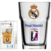 Copo Country Real Madrid Jogador - 400 ml