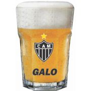 Copo Country Atlético Galo - 400 ml
