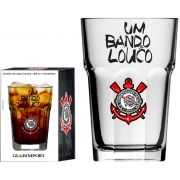 Copo Country Corinthians Bando - 400 ml