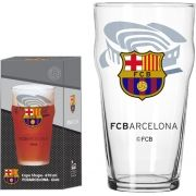 Copo Pub Barcelona Estadio - 470ml