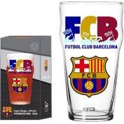 Copo Pub Barcelona FCB - 470ml