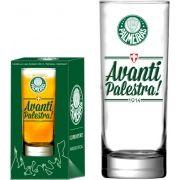 Copo Scotland Palmeiras Avanti - 330 ml