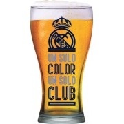 Copo Shape Real Madrid Clube - 470 ml