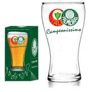 Copo Shape Palmeiras Campeonissimo - 470 ml