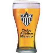 Copo Shape Atlético Brasão - 470 ml