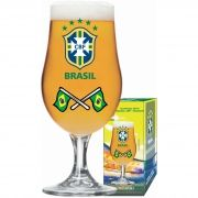 Taça Munique CBF Bandeira - 380 ml