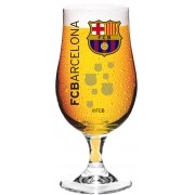 Taça Munique Barcelona Decorado - 380ml