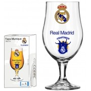 Taça Munique Real Madrid Torcida - 380 ml