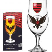 Taça Munique Flamengo Urubu - 380 ml