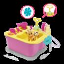 Acqua Pet Brinquedo Banho Cachorrinho Xplast