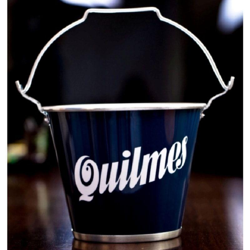 Balde de gelo Quilmes