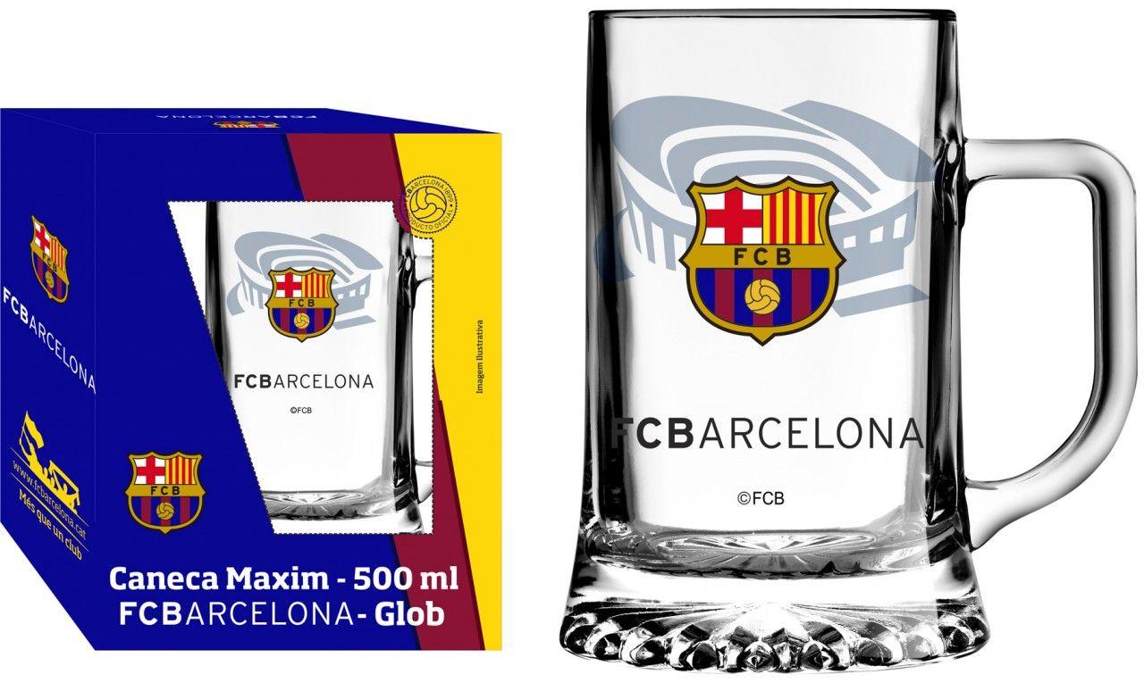 Caneca Maxim Barcelona Estadio - 500ml