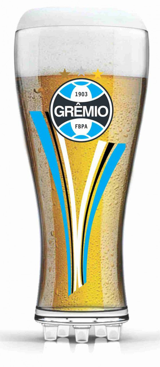 Copo Chuteira Grêmio - 370 ml