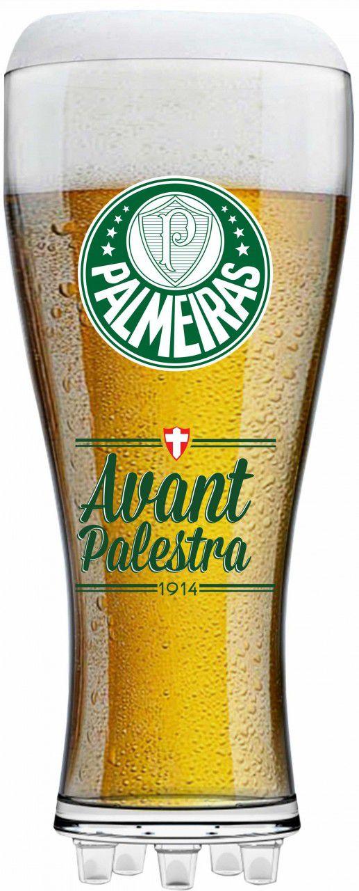 Copo Chuteira Palmeiras - 370 ml