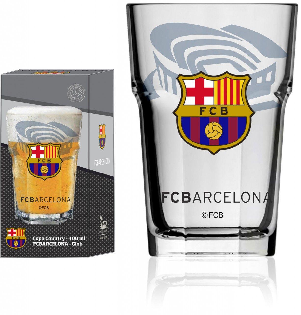 Copo Country Barcelona Estadio - 400ml