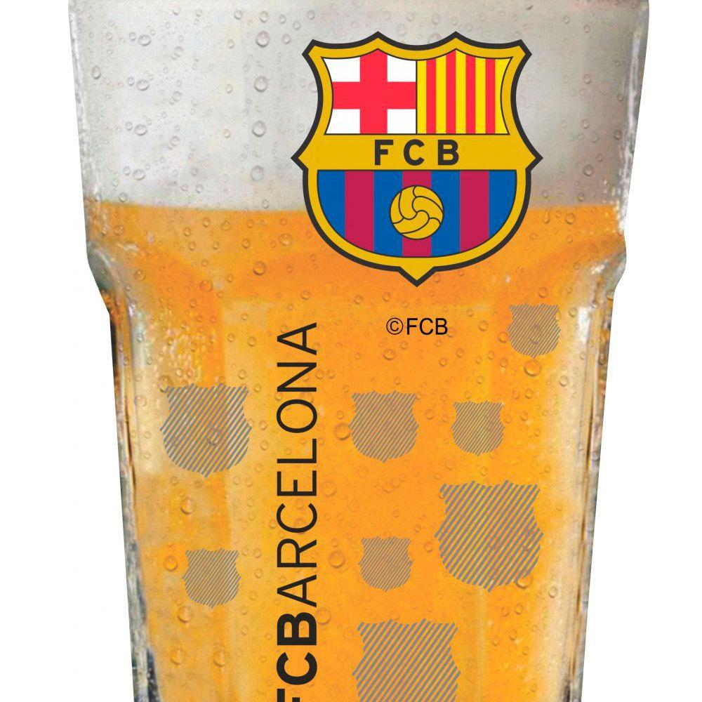 Copo Country Barcelona Decoração - 400ml