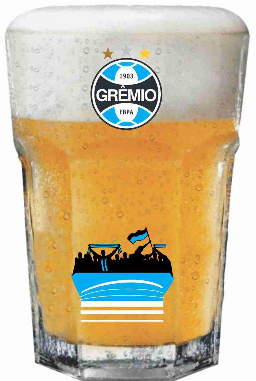 Copo Country Grêmio Torcida - 400 ml