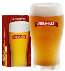 Copo Serramalte p/ Cerveja
