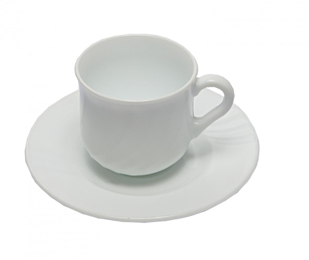 Ebro Jogo de Xícaras para Chá