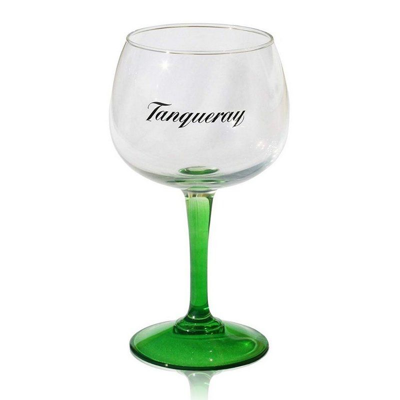Kit 4 TAÇAS TANQUERAY GIN 600ml