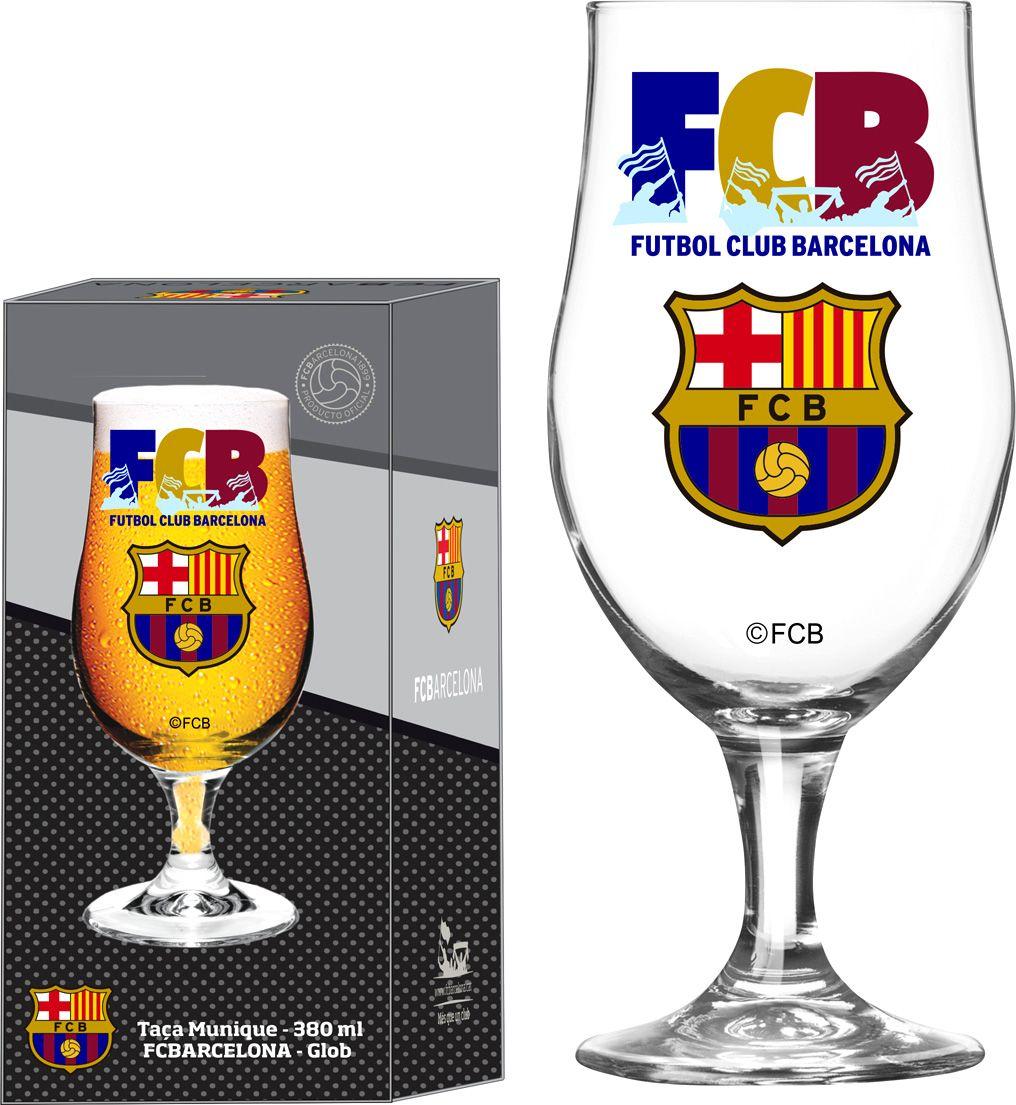 Taça Munique Barcelona FCB - 380 ML
