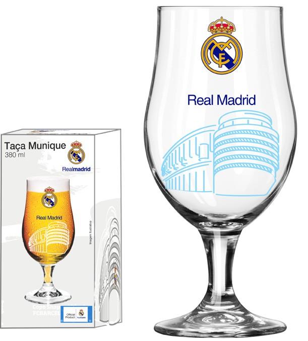 Taça Munique Real Madrid Estadio - 380 ml