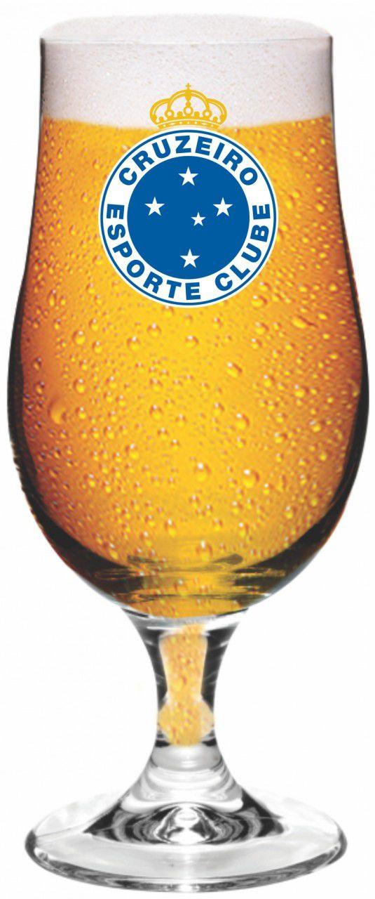 Taça Munique Cruzeiro -Brasão 380 ml