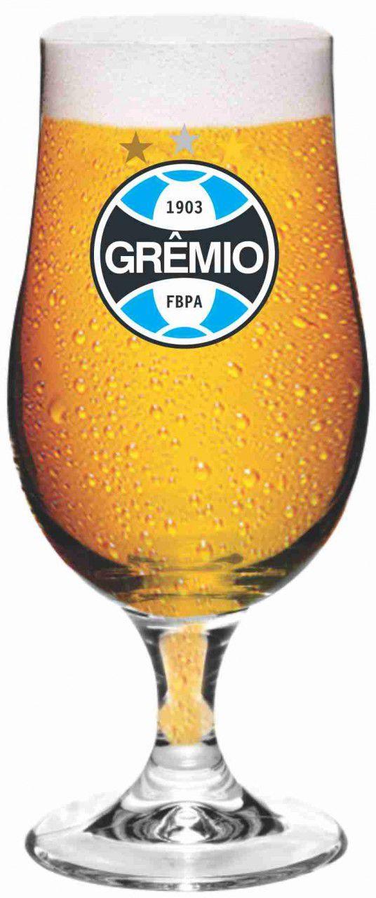Taça Munique Grêmio Brasão - 380 ml