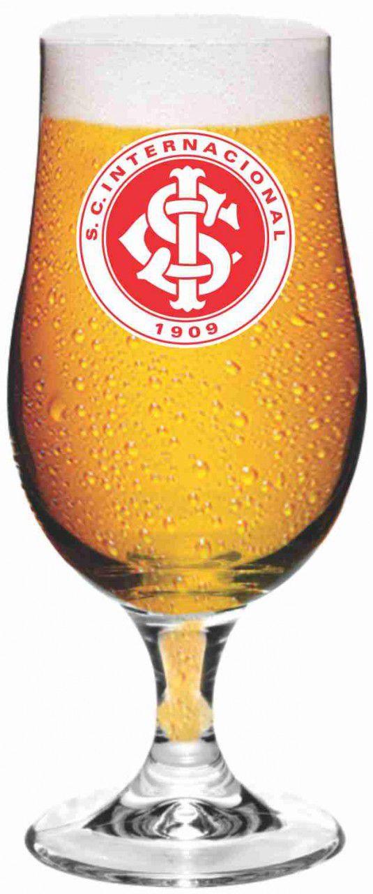 Taça Munique Internacional Brasão - 380 ml