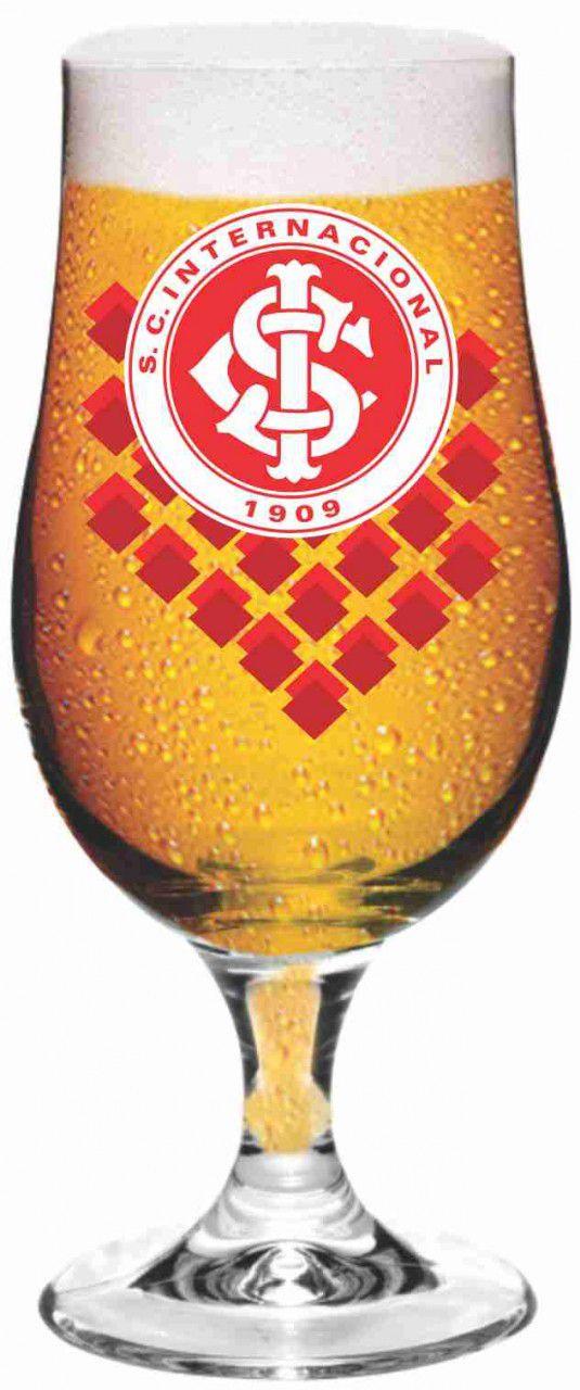 Taça Munique Internacional Estampa - 380 ml