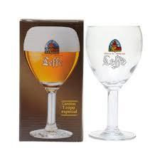 Taça P/ Cerveja Leffe