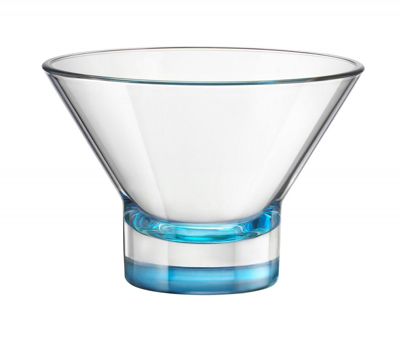 Ypsilon Taça pra Sobremesa Azul