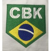 Bordado CBK