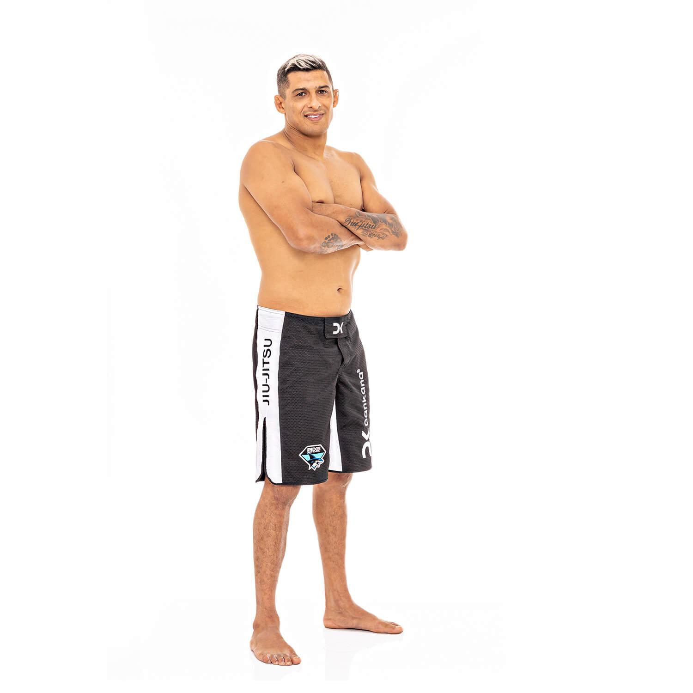 Bermuda Jiu-Jitsu