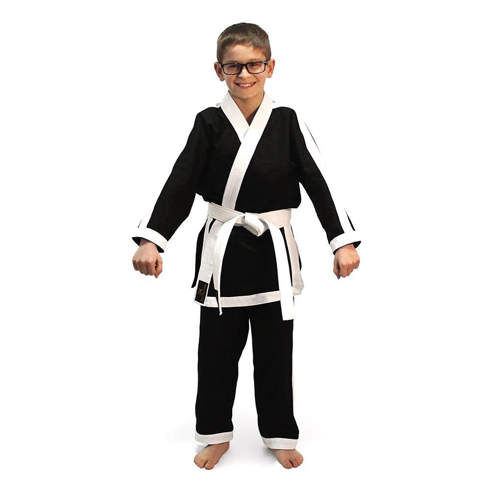 Blusa Dobok Infantil