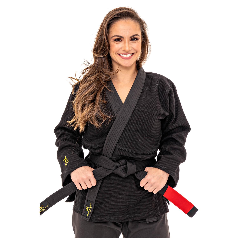 Blusa Jiu Jitsu Adulto