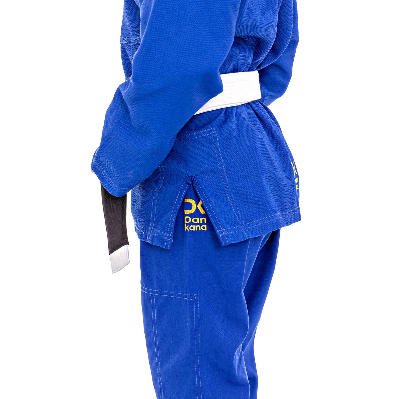 Blusa Jiu Jitsu Infantil