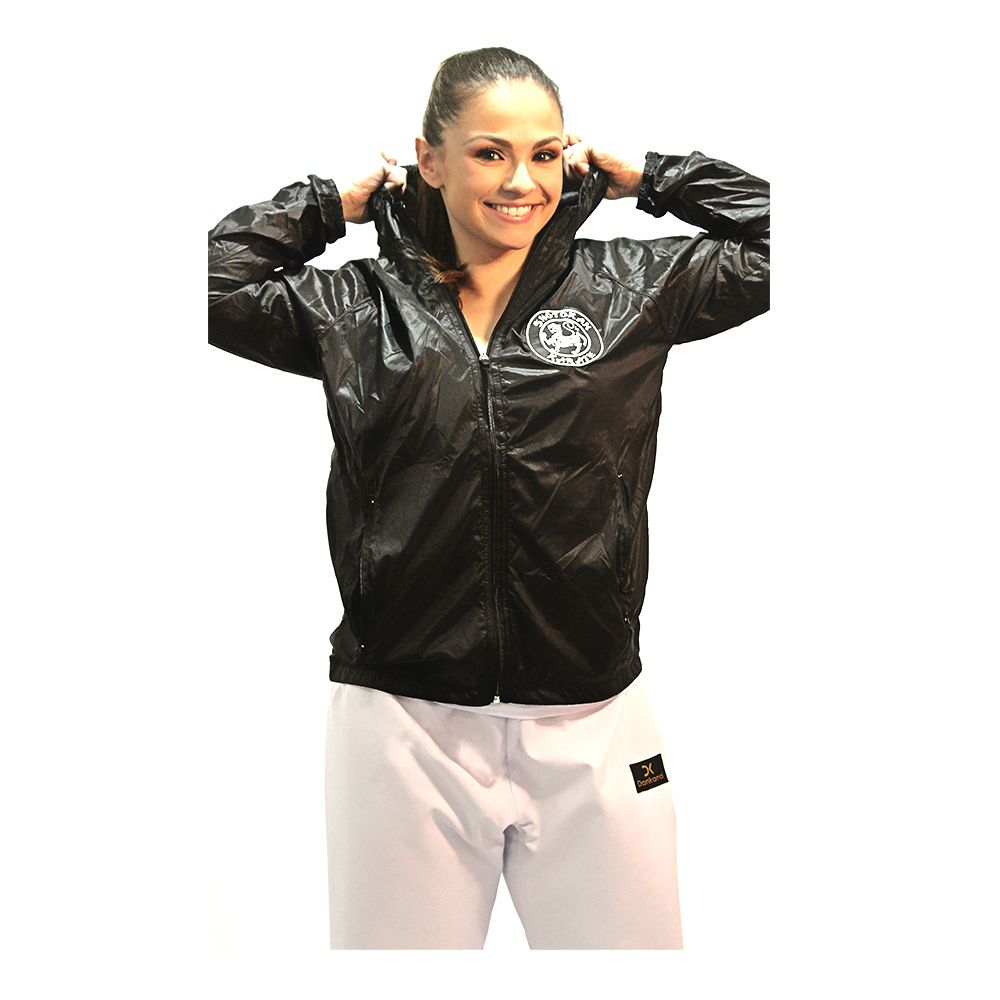 Jaqueta Corta Vento Karate