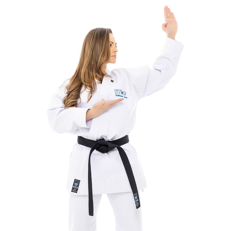 Karate-gi Premium ITKF