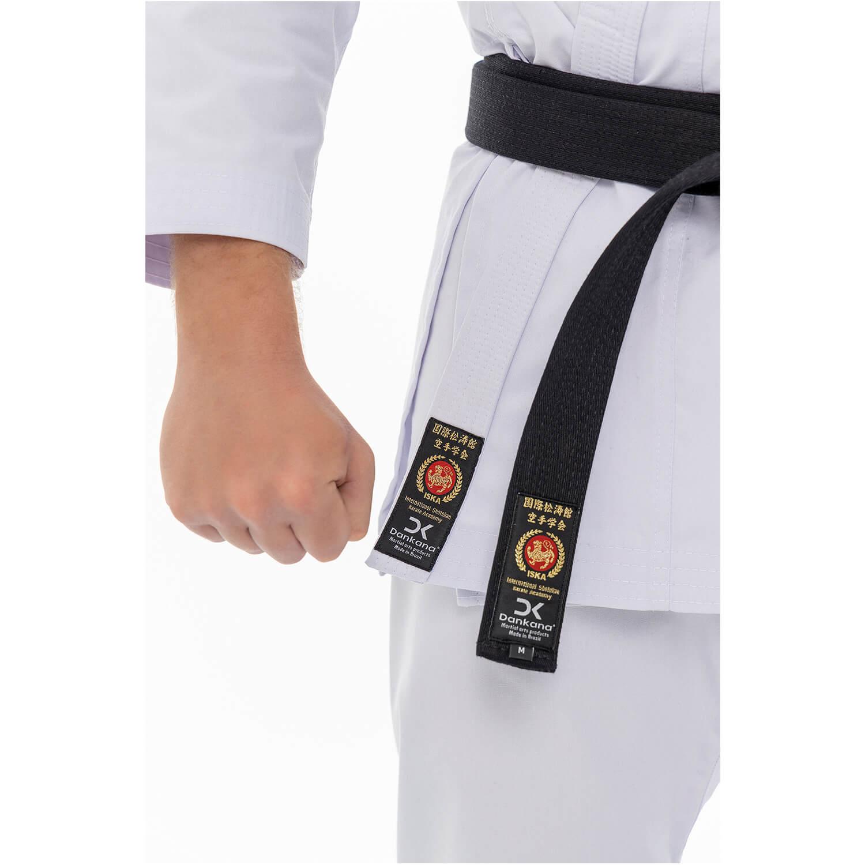 Karate-gi Tradicional ISKA