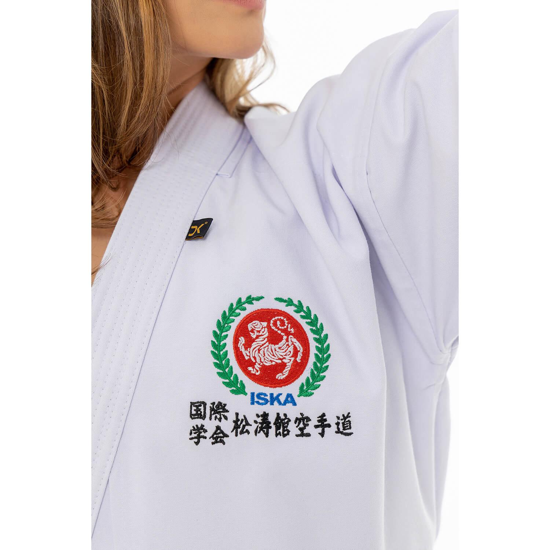 Karate-gi Premium ISKA