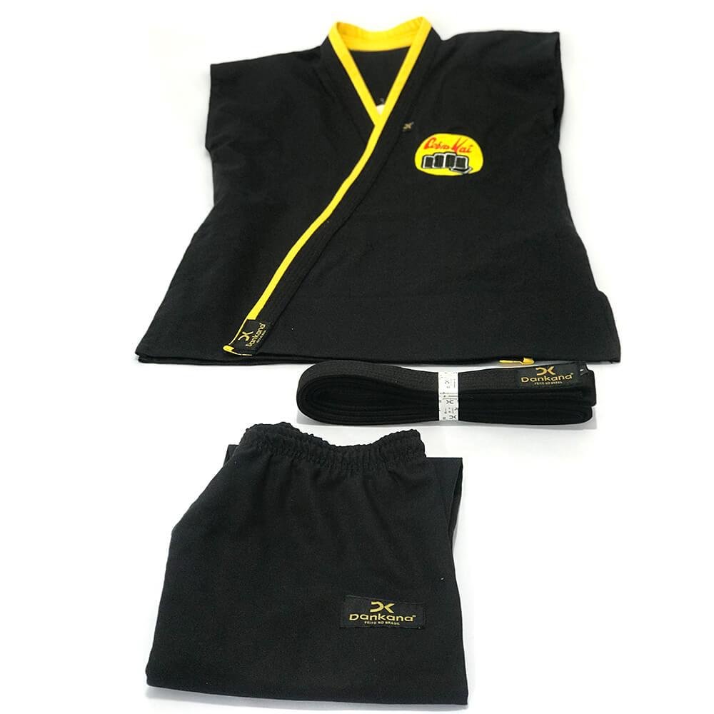 Kimono Cobra Kai Infantil
