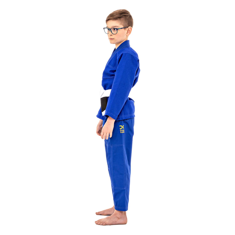 Kimono Trançado Leve Infantil