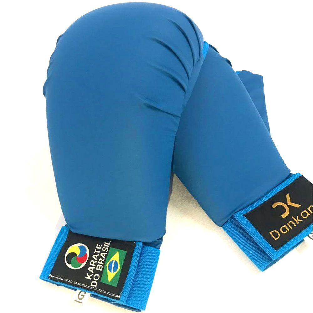 Protetor de Mão - Homologado pela CBK