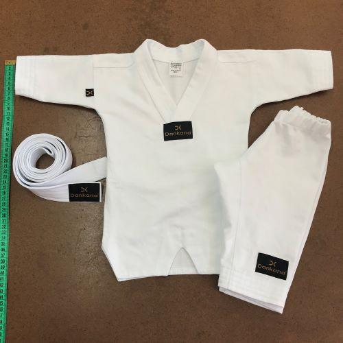 Uniforme Baby
