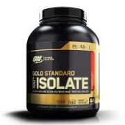 100% Whey Gold Standard Isolate Optimum Nutrition 1.36kg